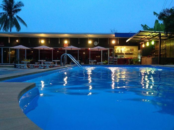 Nest Boutique Resort, Lat Krabang, Thailand, Làm thế nào để đặt một khách sạn mà không có lệ phí đặt phòng trong Lat Krabang