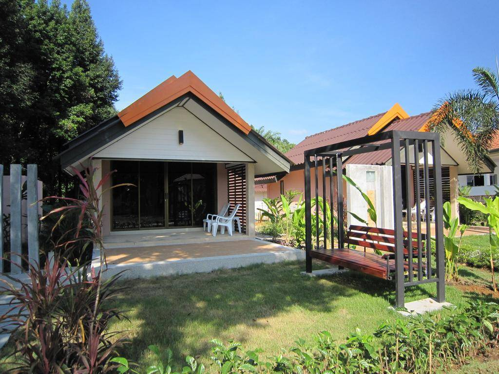 Orange B Tree House Aonang, Ao Nang, Thailand, most trusted travel booking site in Ao Nang