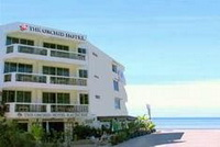 Orchid Hotel and Spa, Ban Patong, Thailand, Thailand hotels and hostels