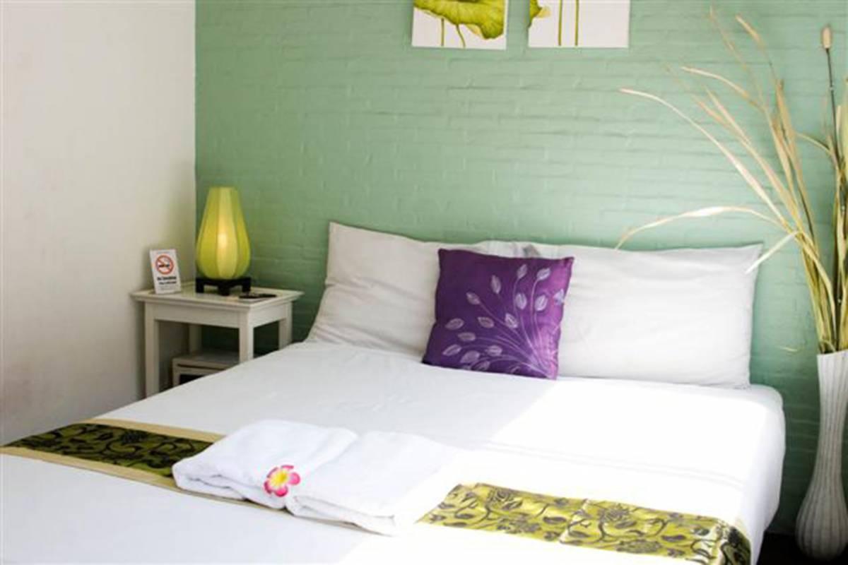 Padi Madi Guest House, Bangkok, Thailand, Thailand hotels and hostels