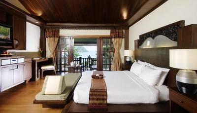 Panviman Resort Koh Pha-ngan, Bang Kho Laem, Thailand, Ξενώνες σε ασφαλείς συνοικίες ή περιοχές σε Bang Kho Laem