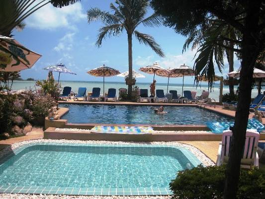 Papillon Resort, Chaweng Beach, Thailand, recommendations from locals, the best hotels around in Chaweng Beach
