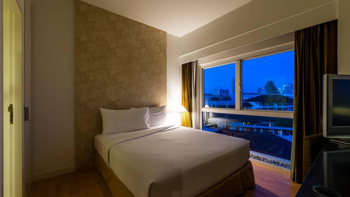 RCG Suites Pattaya, Pattaya, Thailand, Thailand Hotels und Herbergen
