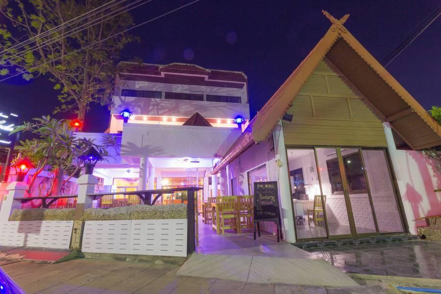 Residence Palada, Ban Hua Hin, Thailand, Thailand hotels and hostels