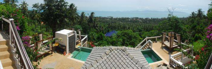 Robert Villa Hotel Koh Samui, Amphoe Ko Samui, Thailand, best trips and travel vacations in Amphoe Ko Samui