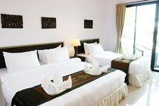 Siam Place Airport Hotel, Bangkok, Thailand, hotels with air conditioning in Bangkok