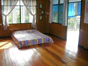 Som's House, Ampere Wiang Chai, Thailand, Thailand hotels and hostels