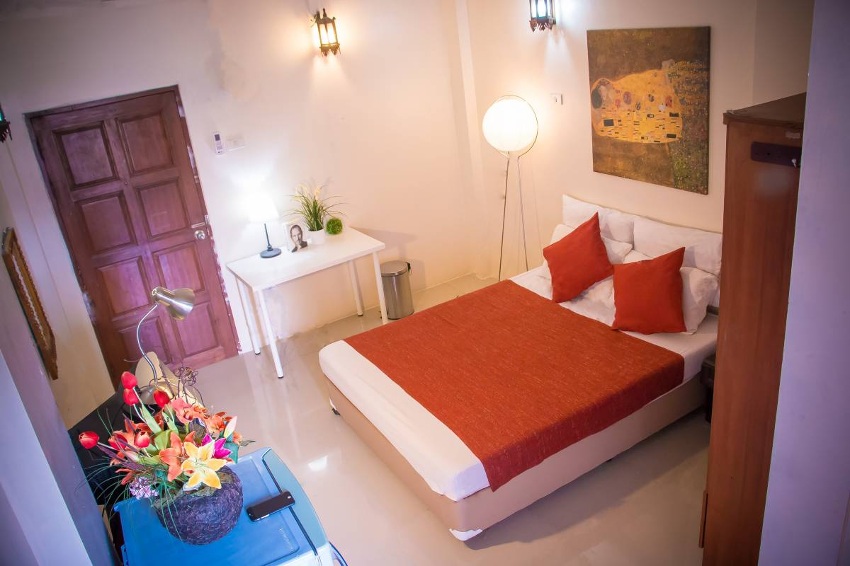 Suchanan Hotel and Spa, Ban Chang, Thailand, best deals, budget hotels, cheap prices, and discount savings in Ban Chang