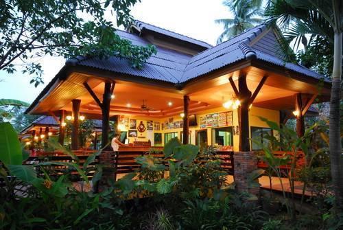 Sunda Resort, Krabi, Thailand, excellent vacations in Krabi