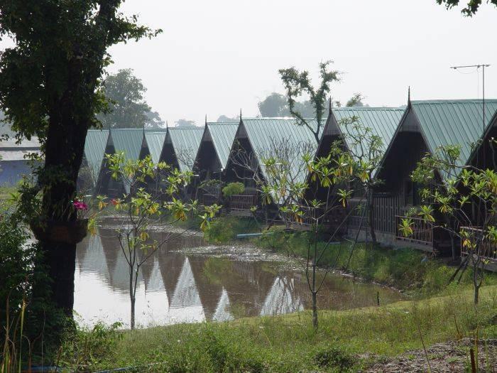 Tanita (Lagoon) Resort, Udon Thani, Thailand, Thailand hotéis e albergues