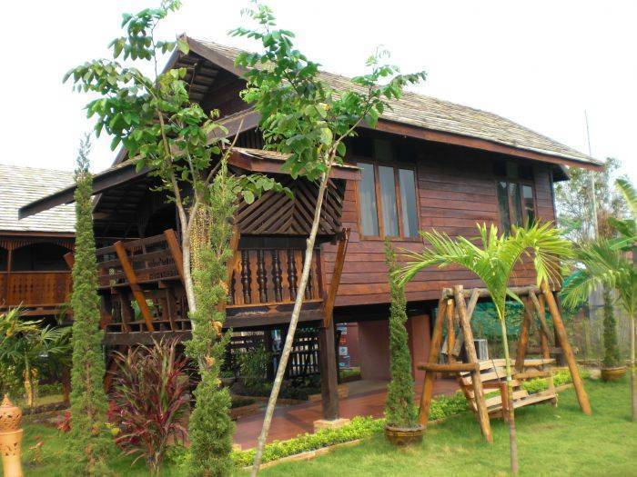 Tanita Resort, Chiang Mai, Thailand, preferred site for booking holidays in Chiang Mai