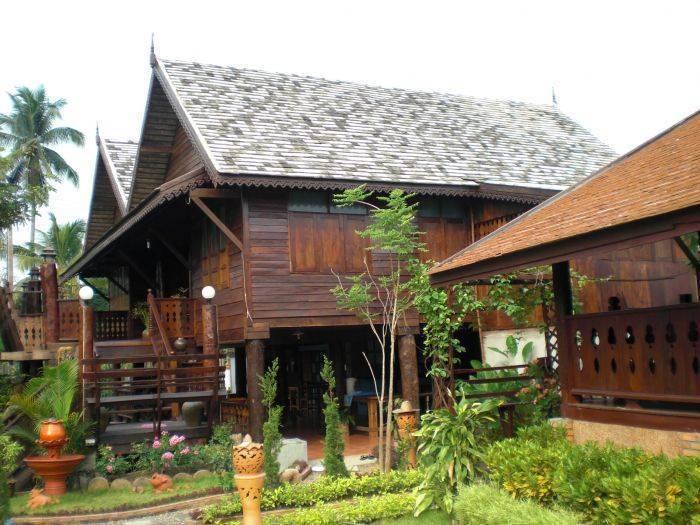 Tanita Resort, Chiang Mai, Thailand, Thailand hotels en hostels