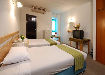 Tawan Court, Amphoe Muang, Thailand, Thailand hotels and hostels