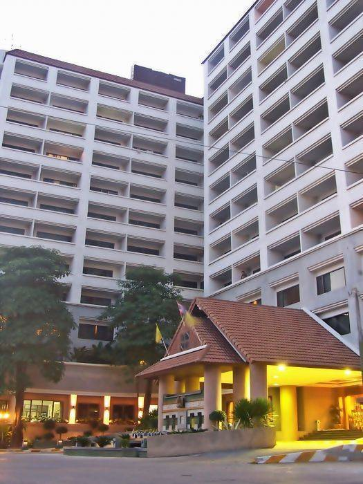 TD Place Hotel, Ban Bang Muang, Thailand, pet-friendly hotels, hostels and B&Bs in Ban Bang Muang