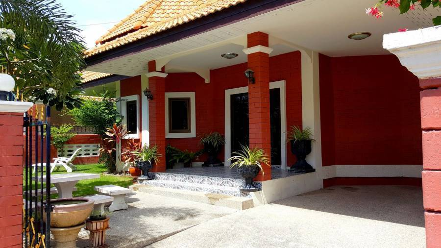 Thai Property Care - Tropical Villas, Pattaya, Thailand, best hotel destinations in North America and Europe in Pattaya