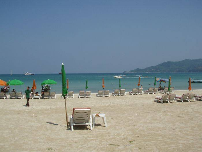 The Grand Orchid Inn, Patong Beach, Thailand, compare deals on hotels in Patong Beach