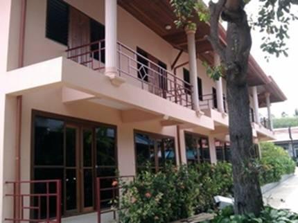 The Happy Elephant Resort, Ban Rawai, Thailand, long term rentals at hotels or apartments in Ban Rawai