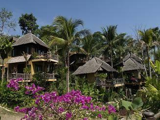 The Spa Kohchang Resort, Ko Chang Tai, Thailand, Thailand hotels and hostels
