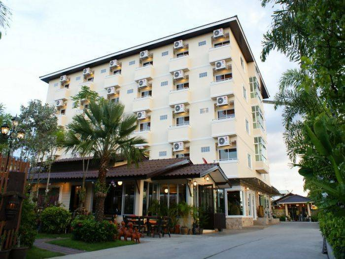 Thong Ta Resort, Lat Krabang, Thailand, Thailand hotels and hostels