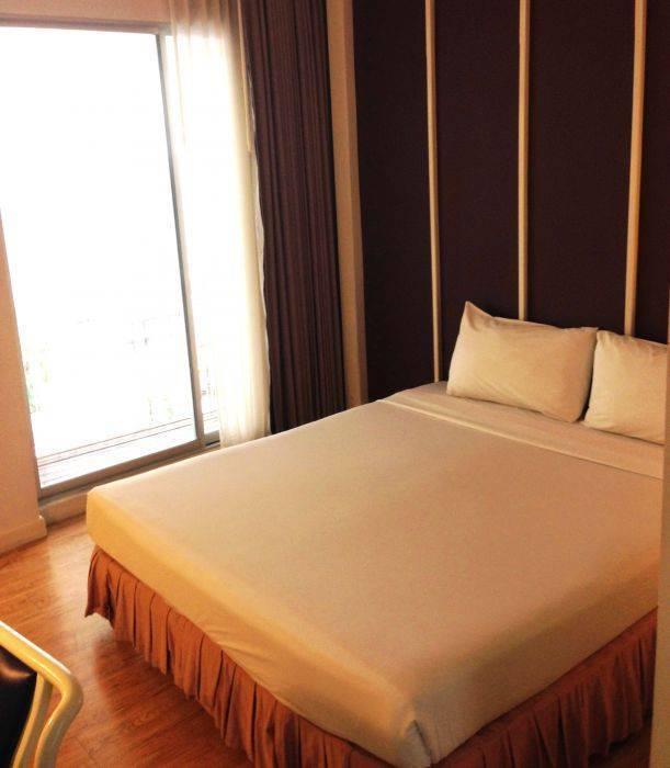Trang Hotel Bangkok, Bangkok, Thailand, Hvordan reservere et hotell uten bestillingsgebyr i Bangkok