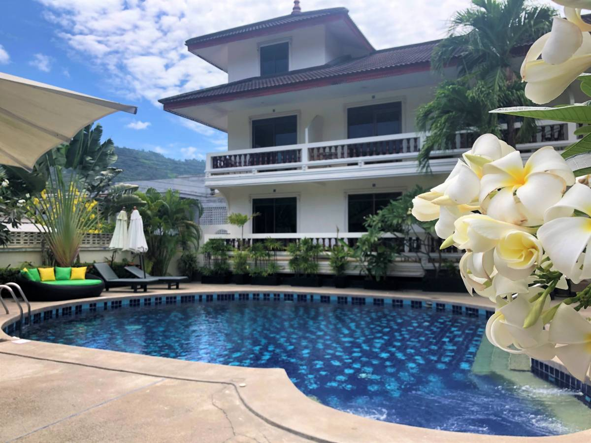 Tropical Palm Resort and Spa, Amphoe Ko Samui, Thailand, Thailand hotels and hostels
