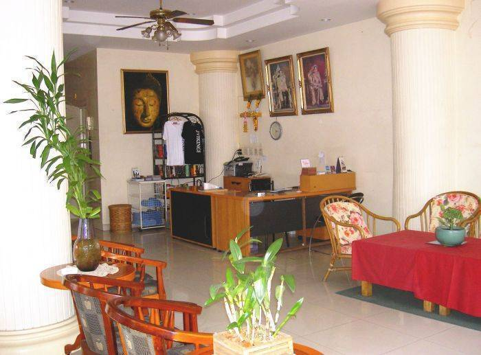 Viking Residence, Patong Beach, Thailand, Thailand hotels and hostels