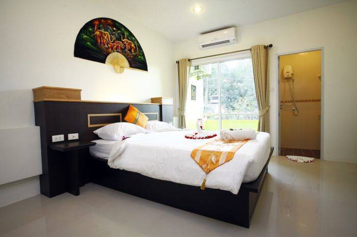 Yindee Residence, Patong Beach, Thailand, safest countries to visit, safe and clean hotels in Patong Beach