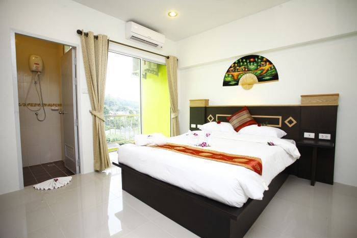 Yindee Residence, Patong Beach, Thailand, Thailand hotels and hostels