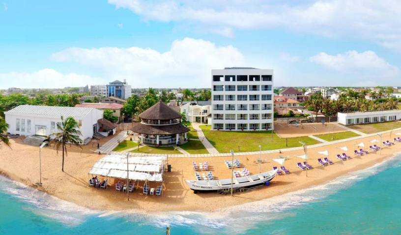 Le Petit Brussel - Get low hotel rates and check availability in Lome, what do you want to see and do?  Explore hotels and activities now 11 photos