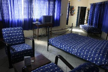 Hotel Equateur, Lome, Togo, top 10 cities with hotels and hostels in Lome