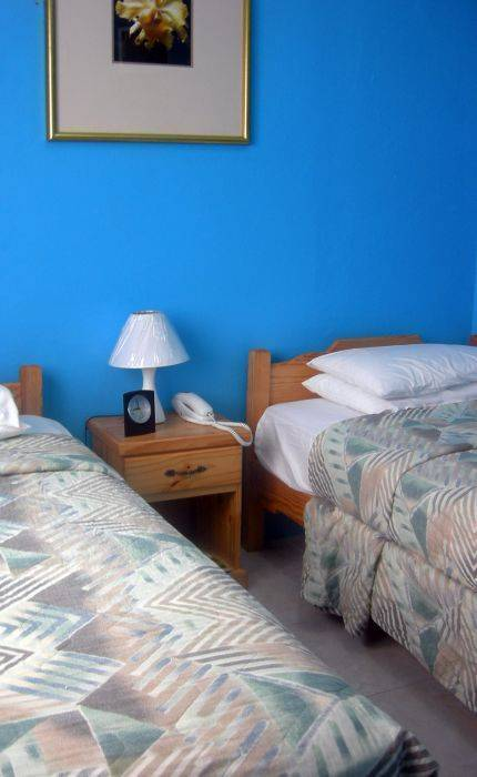 Admiral's Inn, Port-of-Spain, Trinidad and Tobago, Trinidad and Tobago hostels and hotels