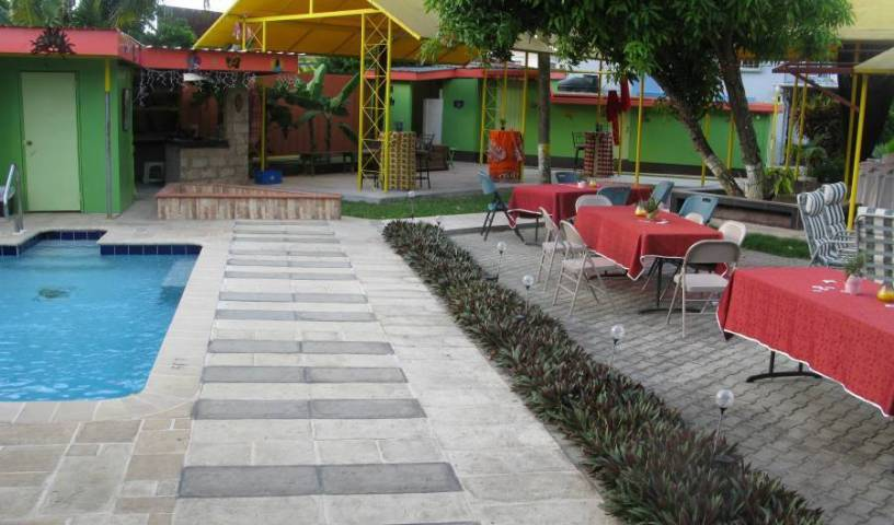 D'lime Inn - Search available rooms for hotel and hostel reservations in Diego Martin 13 photos