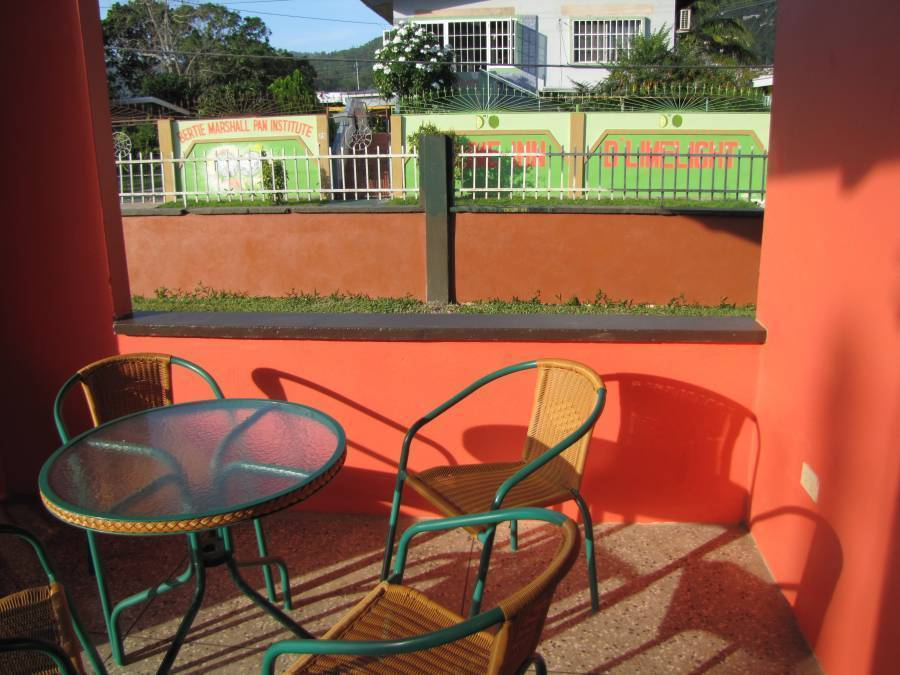 D'lime Inn, Diego Martin, Trinidad and Tobago, vacations and hotels in Diego Martin