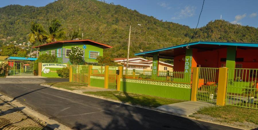 D'Lime Inn, Four Roads, Trinidad and Tobago, Trinidad and Tobago hostels and hotels