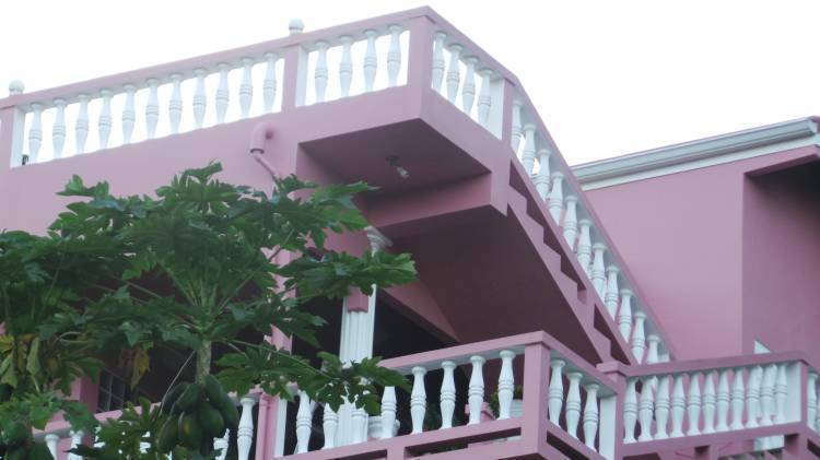 Topranking Hillview Guesthouse, Speyside, Trinidad and Tobago, best hostels for vacations in Speyside