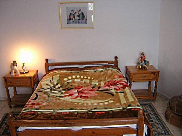 Hotel El Medina, Mahdia, Tunisia, best small town hostels in Mahdia