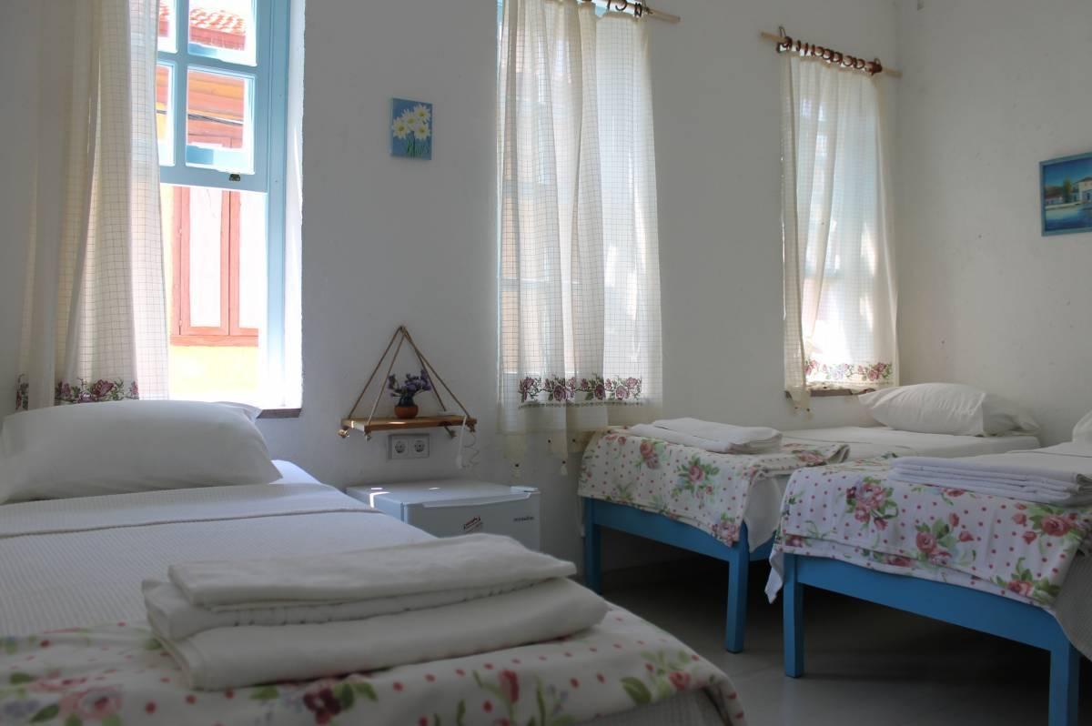 Agapi Guesthouse, Ayvalik, Turkey, ¿Qué es un hotel ecológico? en Ayvalik