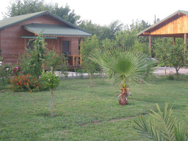 Almira Butik Hotel, Cirali, Turkey, what is a green hotel in Cirali