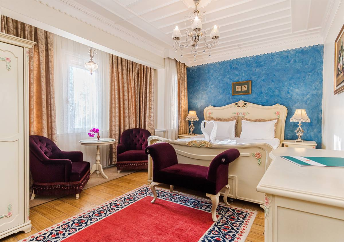 Alzer Hotel, Sultanahmet, Turkey, hotel deal of the year in Sultanahmet