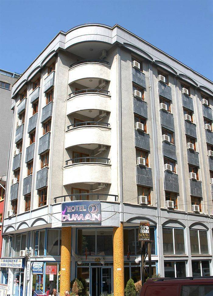 Ankara Duman Hotel, Ankara, Turkey, Turkey hotels and hostels