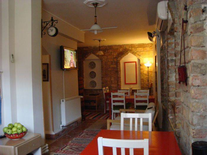 Antique House Istanbul, Sultanahmet, Turkey, compare reviews for hotels in Sultanahmet
