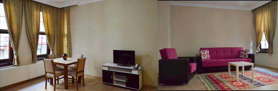 Kiraz House Apartment, Bursa, Turkey, travel locations with hotels and hostels in Bursa