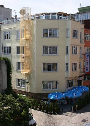 Aquarium Hotel, Sultanahmet, Turkey, Turkey hotels and hostels