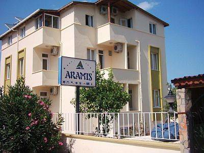 Aramis Otel, Kemer, Turkey, Turkey hotels and hostels