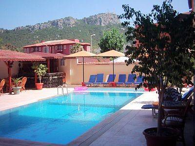 Aramis Otel, Kemer, Turkey, first-rate hotels in Kemer