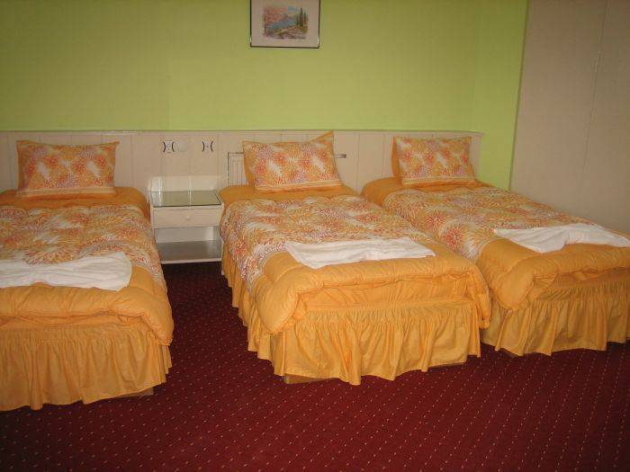 Artemis Yoruk Hotel, Pamukkale, Turkey, Turkey hotele i hostele