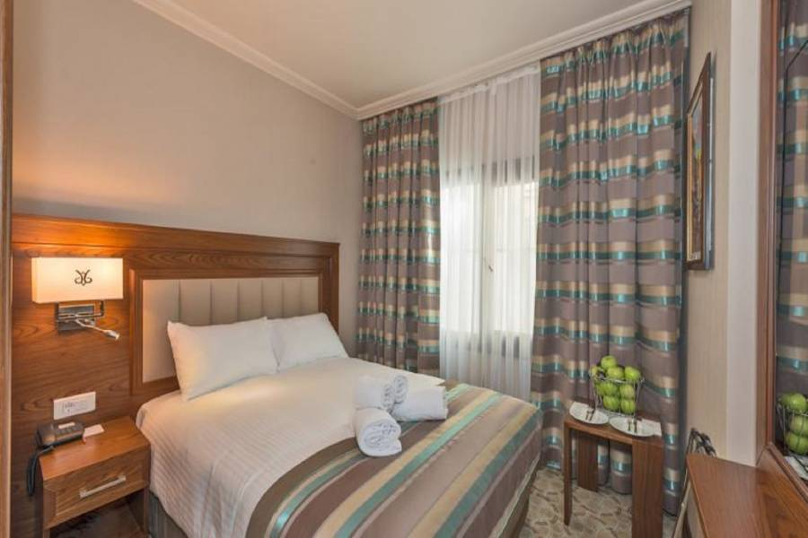 Bekd Hotel, Istanbul, Turkey, top rated travel and hotels in Istanbul