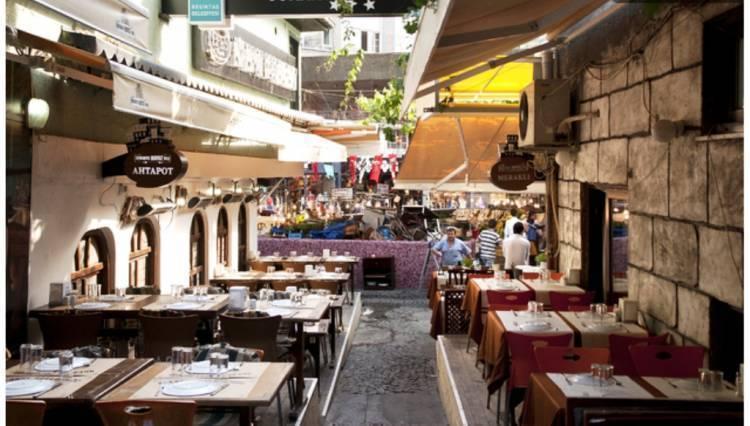 Besiktas Guesthouse, Besiktas, Turkey, preferred site for booking holidays in Besiktas