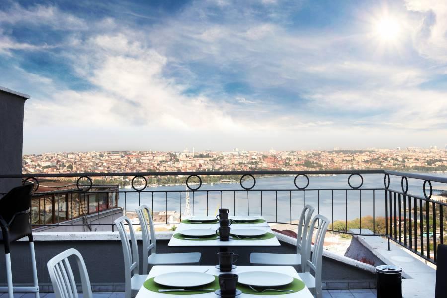 Big Urban Stay Hotel, Istanbul, Turkey, Turkey hotels and hostels