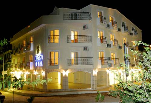 Bilgin Hotel, Kas, Turkey, Turkey hotels and hostels